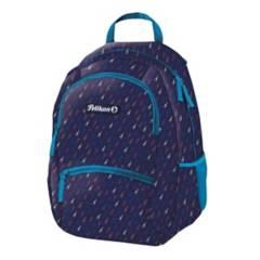 PELIKAN - morral escolar pelikan mini galaxy