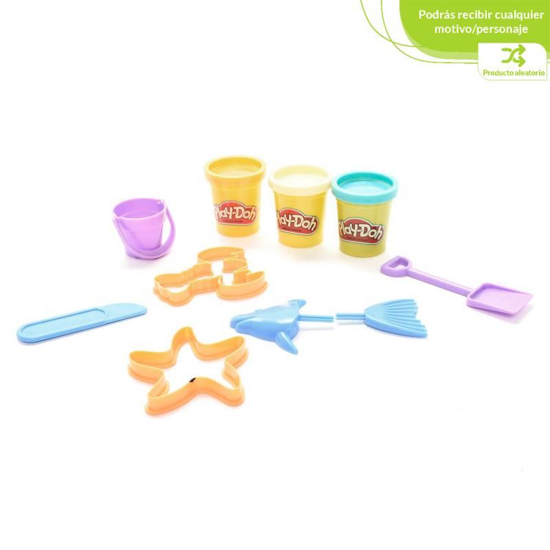 Play Doh - Play-Doh Mini Balde Surtido