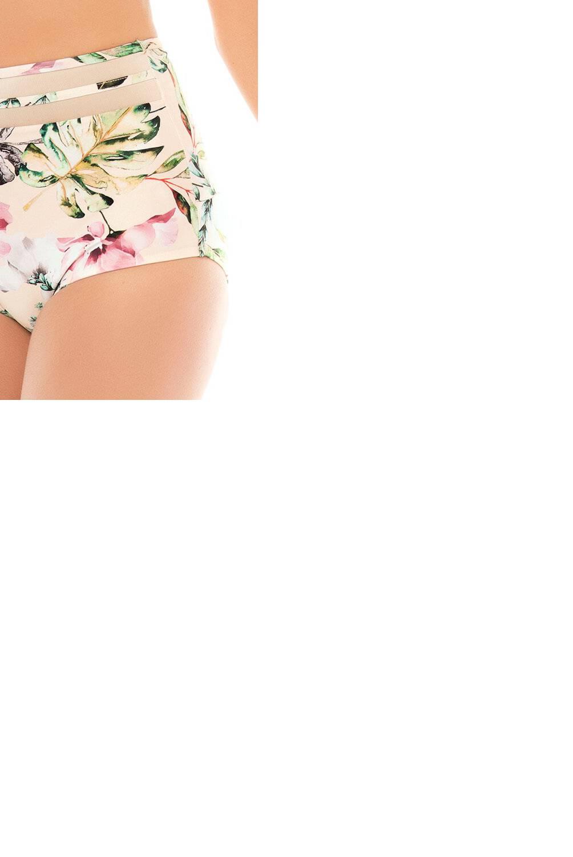 Chamela - Panty de baño talle alto