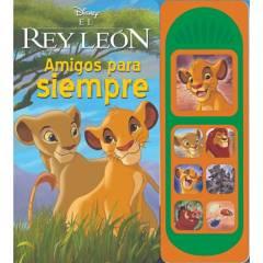 Phoenix - El Rey Leon - Amigos Para Simpre