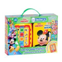 Phoenix - Mi Lector Jr.  La Casa De Mickey