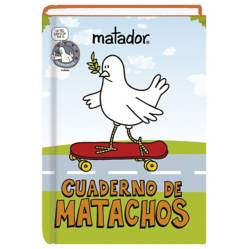 Intermedio - Cuadernos De Matachos
