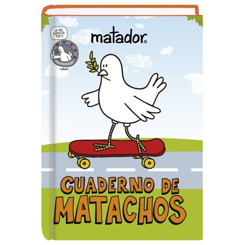 Círculo de Lectores - Cuadernos De Matachos - Matador