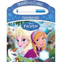 Phoenix - Frozen  Escribe Y Borra