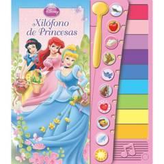 Phoenix - Xilofono Musical Princesas