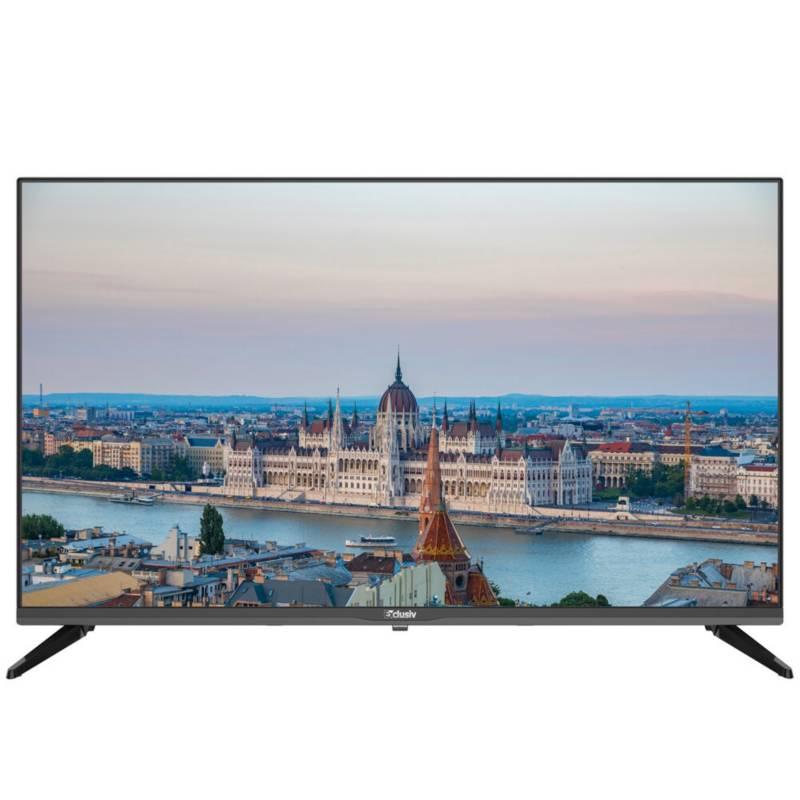 Exclusiv - Televisor Exclusiv 32 Pulgadas hd smart
