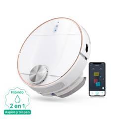 Eufy - Aspiradora Robot Eufy L70