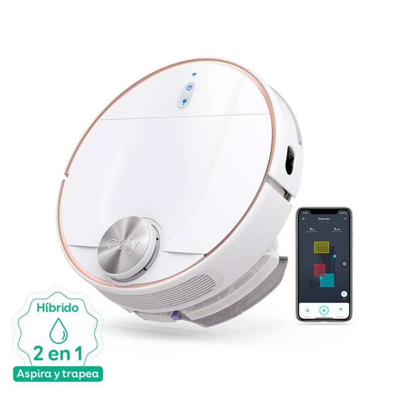 Aspiradora Robótica Eufy L70