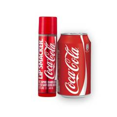 LIP SMACKER - bálsamo labial coca-cola