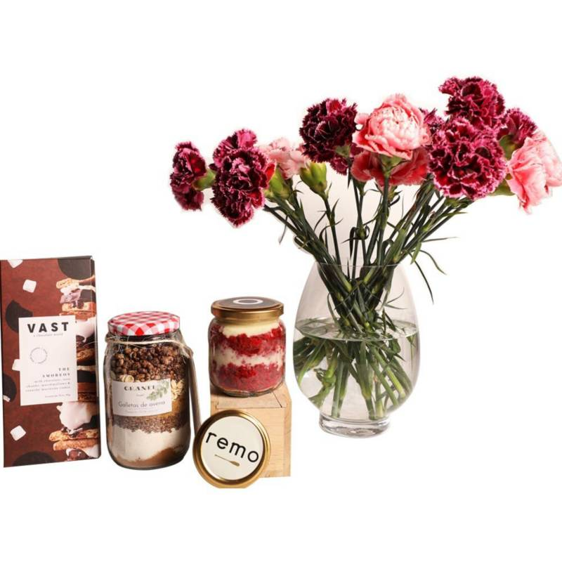 Granel gourmet - Sweet kit