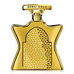 Bond No 9 - Perfume Bond No 9 Dubay Gold Unisex 100 ml EDP