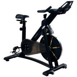 Dynamic - Bicicleta de Spinning Dynamic Luxury