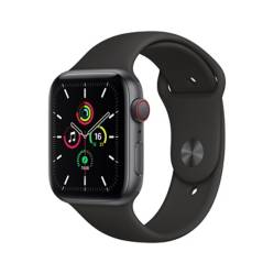 Apple - AppleWatch SE (GPS +Cellular) 44mm