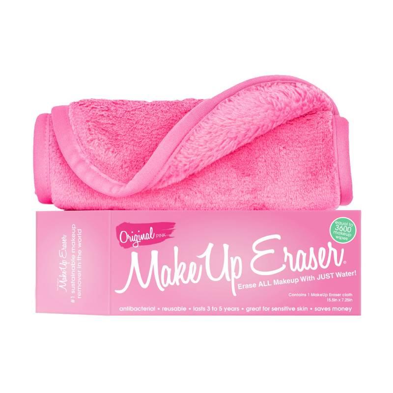 MakeUp Eraser - Toalla Desmaquillante MakeUp Eraser Original Pink