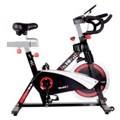 Movifit - Bicicleta Spinning R-GO+ Movifit