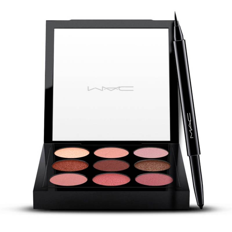 MAC Cosmetics - Set de Maquillaje Burgundy Times Kit