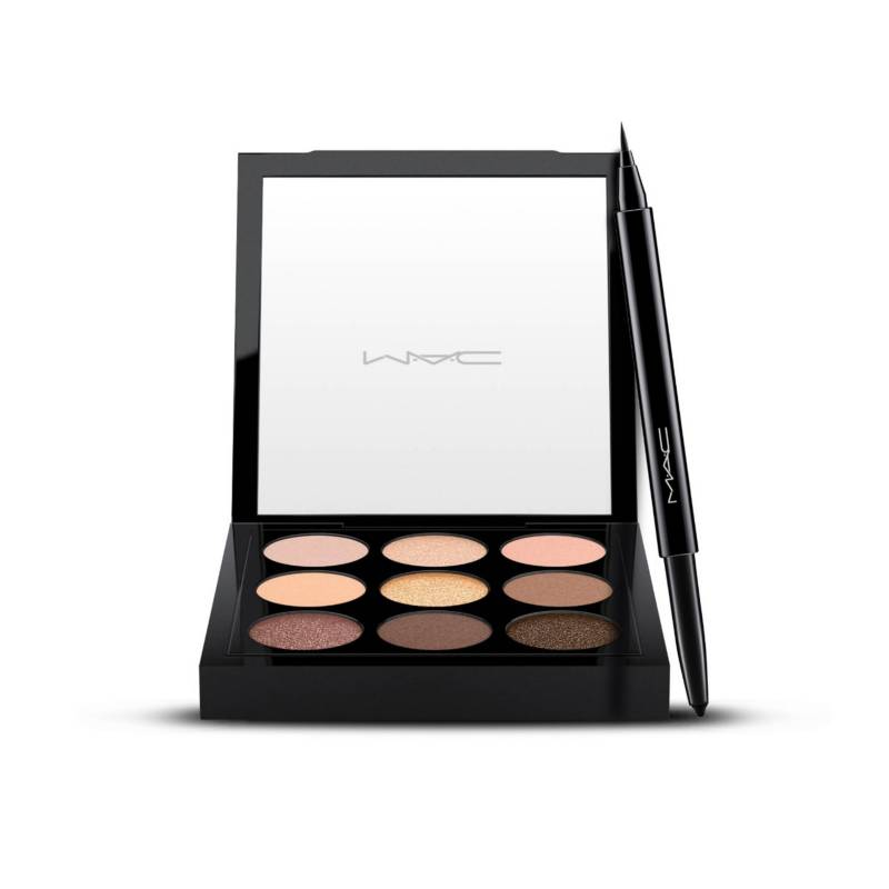MAC Cosmetics - Set de Maquillaje Amber Times Kit