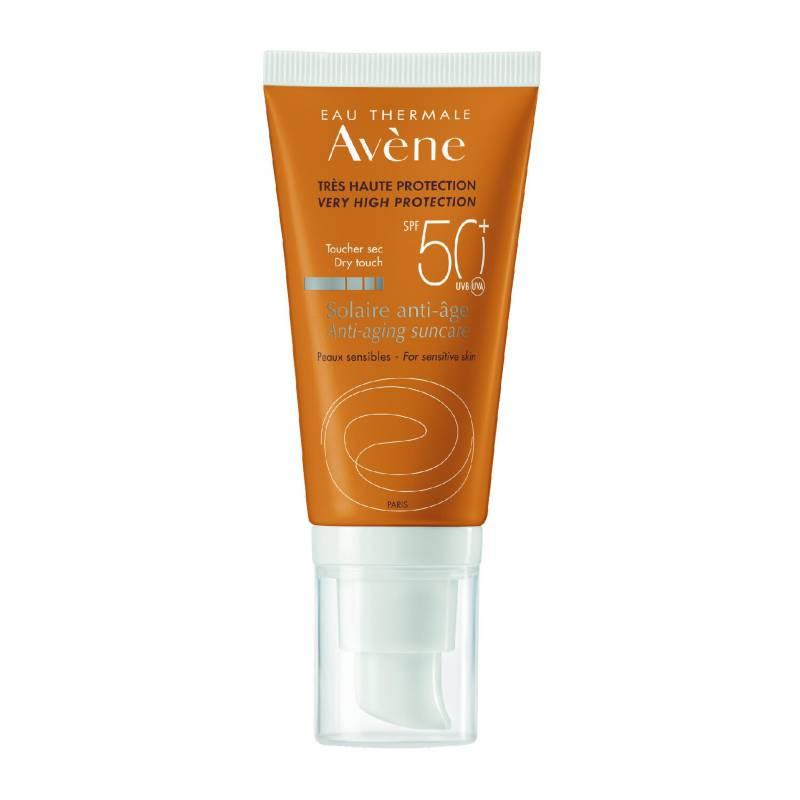 Avene - avene protector solar ln antiedad 50 + 50 ml