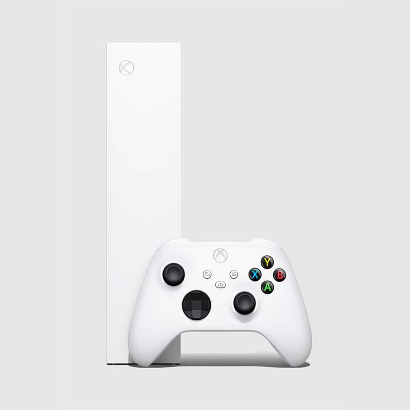 Xbox - Consola Xbox Series S 512 GB