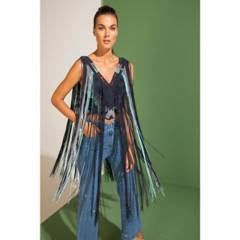 Oropendola - Vestido aurora