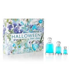 Halloween - Set de Perfume Halloween Blue Drop Est Mujer