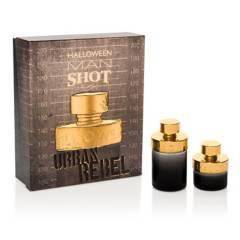 Halloween - Set de Perfume Halloween Man Shot Myth Est Hombre