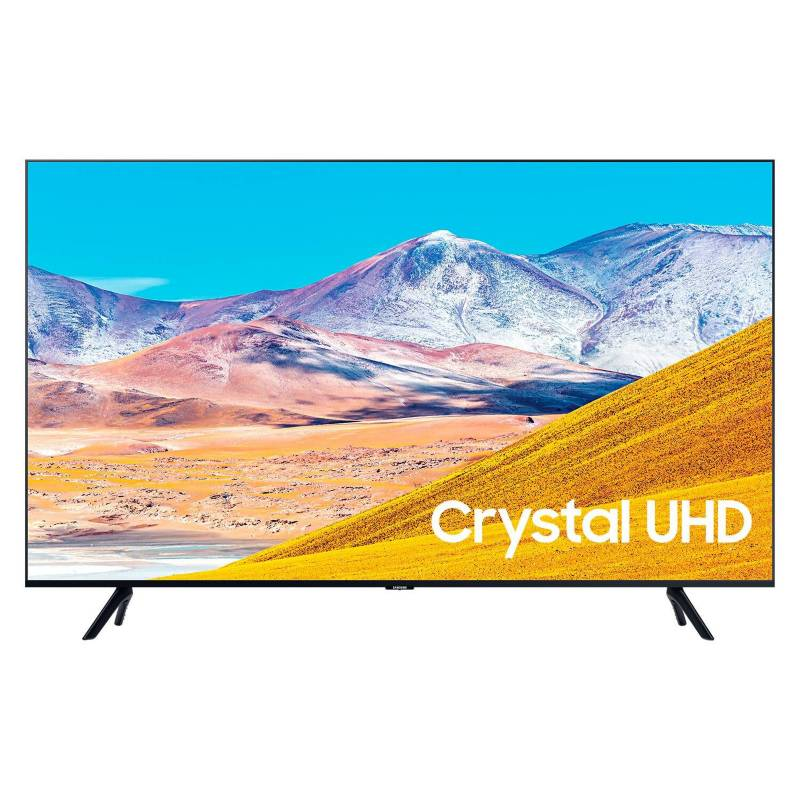 Samsung - Televisor samsung 55 pulgadas un55tu7000 uhd 4k smart tv
