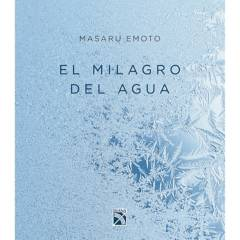 Editorial Planeta - El milagro del agua