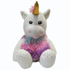 Kisses - Peluche Kisses Unicornio 25 cm