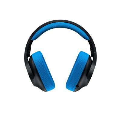 audifonos logitech g233 gaming