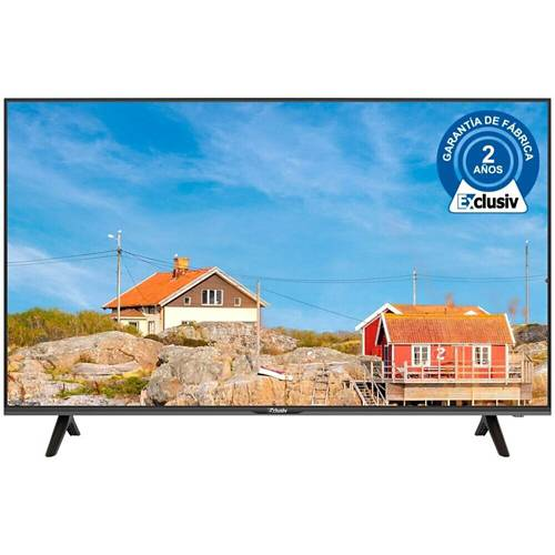 Televisor Exclusiv 55 pulgadas LED UHD Smart TV 4K