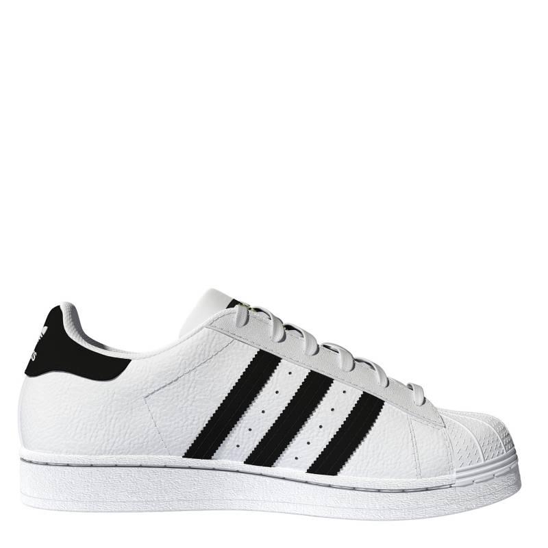 Adidas - Tenis Moda Adidas Niña Superstar J