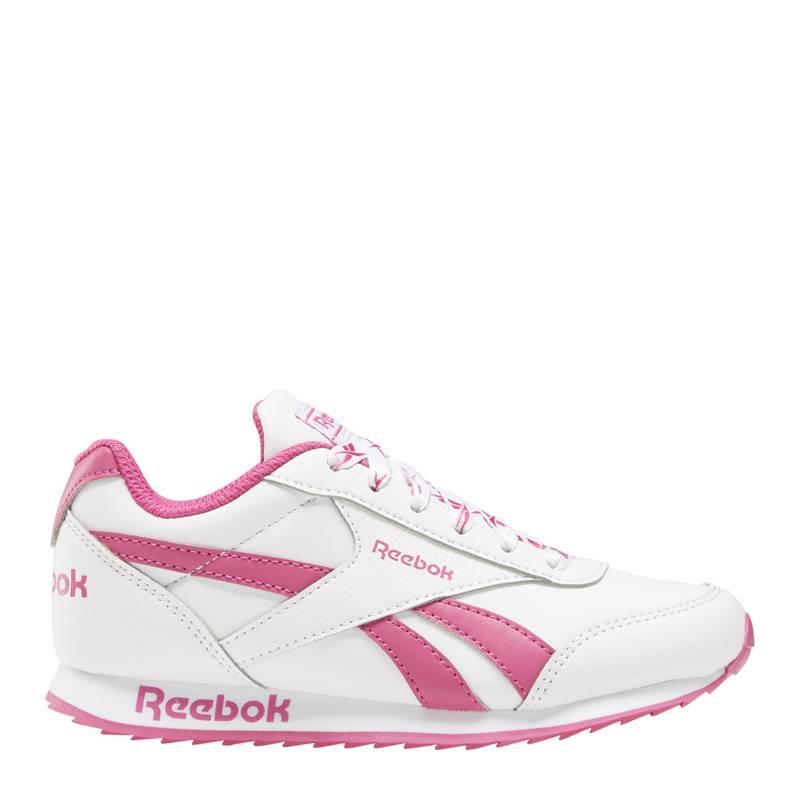 Reebok - Tenis Reebok Niña Moda Royal Classic Jogger 2.0