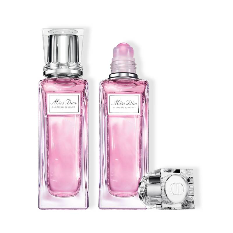 Dior - Set de Perfume Miss Dior Blooming Bouquet Roller Pearl Duo Offer Mujer