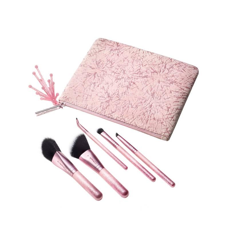 MAC Cosmetics - Kit de Brochas Sparkle Starter MAC