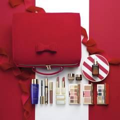 Estee Lauder - Set Blockbuster Estee Lauder Maquillaje y Tratamiento Facial (11 Productos Mas Vendidos 2020 + Maletín)