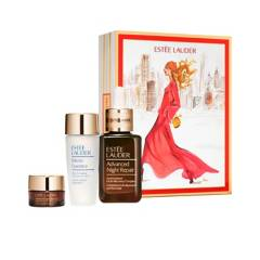 Estee Lauder - Set Hidratante Facial Advanced Night Repair Deluxe Skincare