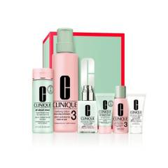 Clinique - Set de Tratamiento Facial  Clinique