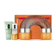 Clinique - Set Tratamiento Facial Daily Defense