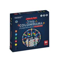 Toyng - Trivia Colombia Toyng