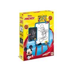 Mickey - Mickey Pizarra Blanco y Negro