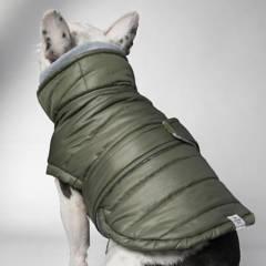 THE STRIPED DOG - chaqueta para mascotas dumbo talla xs