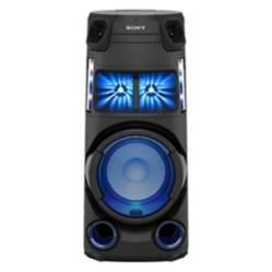 Sony - Minicomponente sony mhc-v43d 450w cd/dvd/bluetooth