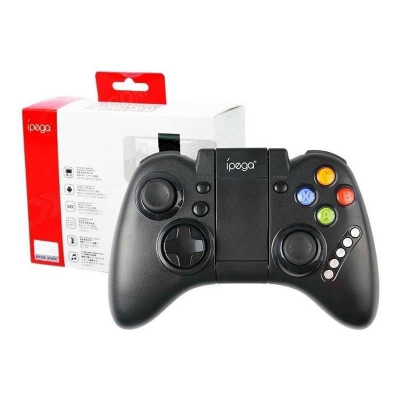 Ipega - Control ipega 9021 game pad pc celulares + soporte
