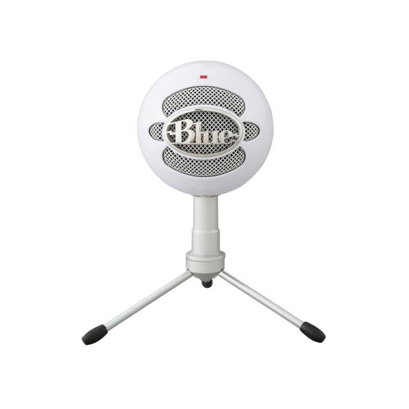 BLUE - Micrófono condensador blue snowball ice