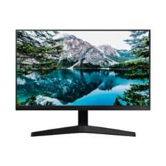 Samsung - Monitor samsung ips de 24 full hd freesync 75hz