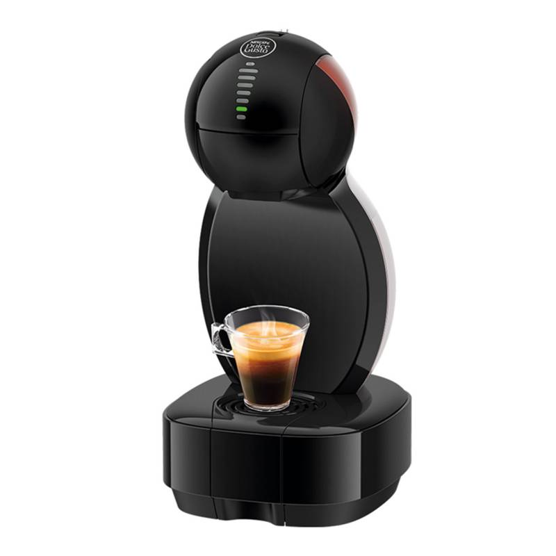 Dolce Gusto - Cafetera de cápsula Dolce Gusto Colors