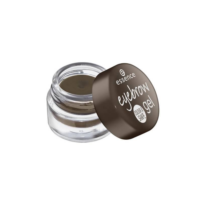 Essence - Gel cejas essence eyebrow gel.