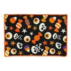 Cuperz - Tapete Halloween Dulces 50 x 80 cm