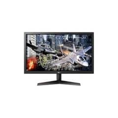 LG - Monitor lg gaming ultragear de 24 144hz 1ms